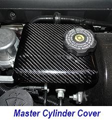 C7 Master Cylinder Cover-installed-1 225