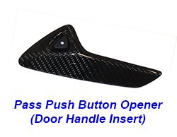 C7 Pass Push Button Opener-CF-individual-1 250