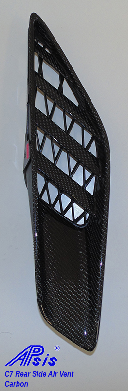 C7 Rear Side Air Vent-individual-5