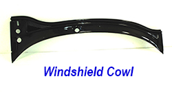 C7 Windshield Cowl-1 250