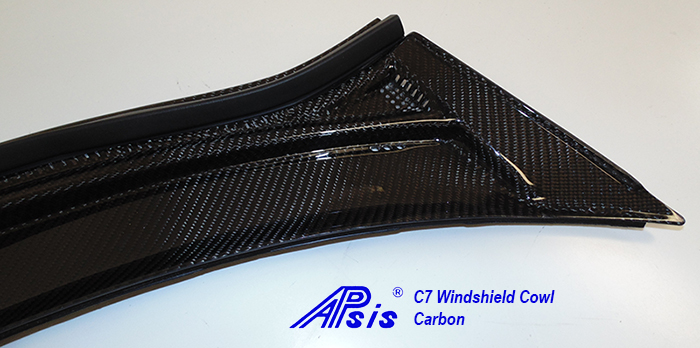 C7 Windshield Cowl-CF-individual-8 close shot