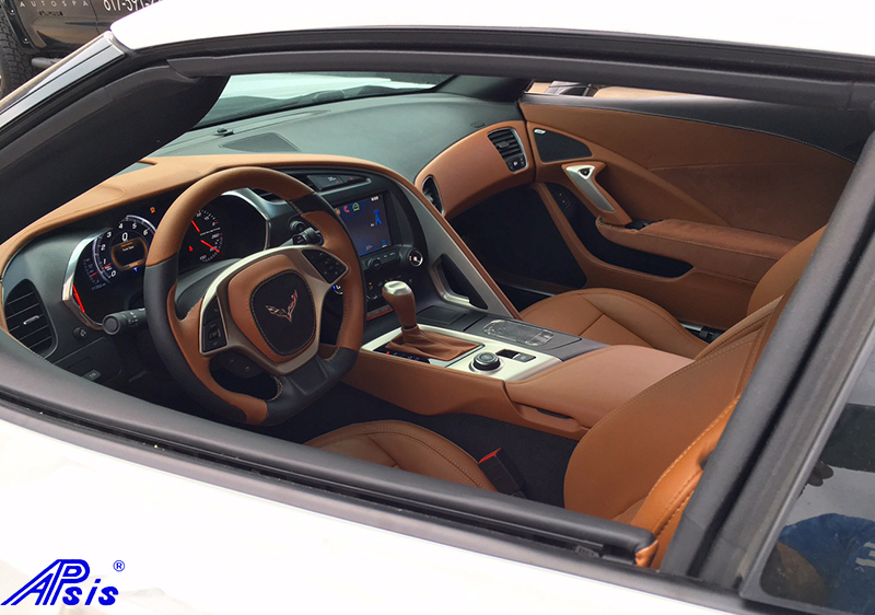 C7LEATHERWHOLEINTERIORKAINST1