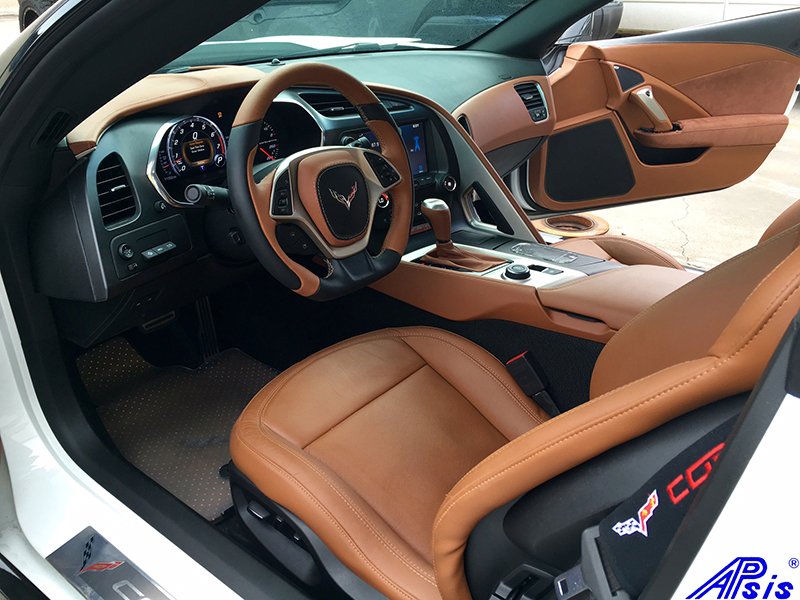 C7LEATHERWHOLEINTERIORKAINST2