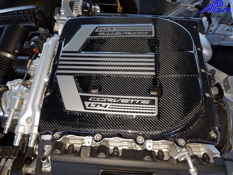 C7Z06SUPERCHARGERCOVERSILVER1