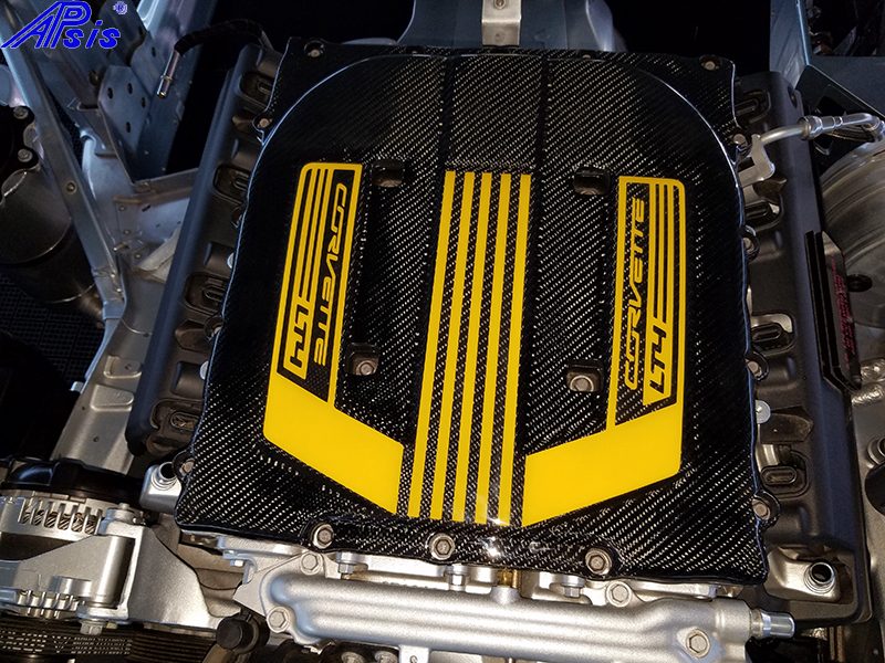 C7Z06SUPERCHARGERCOVERYELLOW2