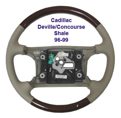 Cadillac Deville 96-99 shale-crop-done