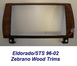 Eldorado Radio Bezel-zebrano-2 250