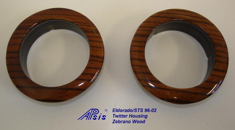 Eldorado-STS 96-02-Twitter Housing-zebrano-2