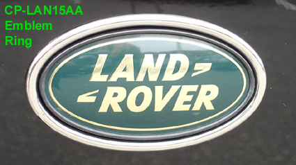 Emblem Ring-Range Rover-green-