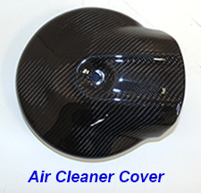 FLH Air Cleaner Cover 2014-CF-individual-straight view-1 250