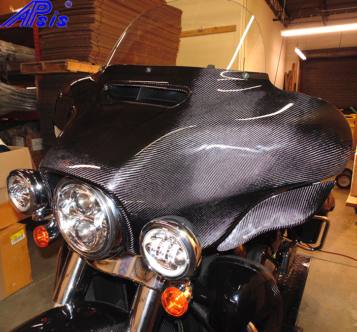 FLH Batwing-CF-installed-taken in warehouse-4