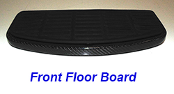 FLH Front Floor Board-factory style-CF-individual-1 250