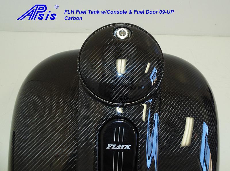 FLH Fuel Tank w-console+door-individual-6 close shot
