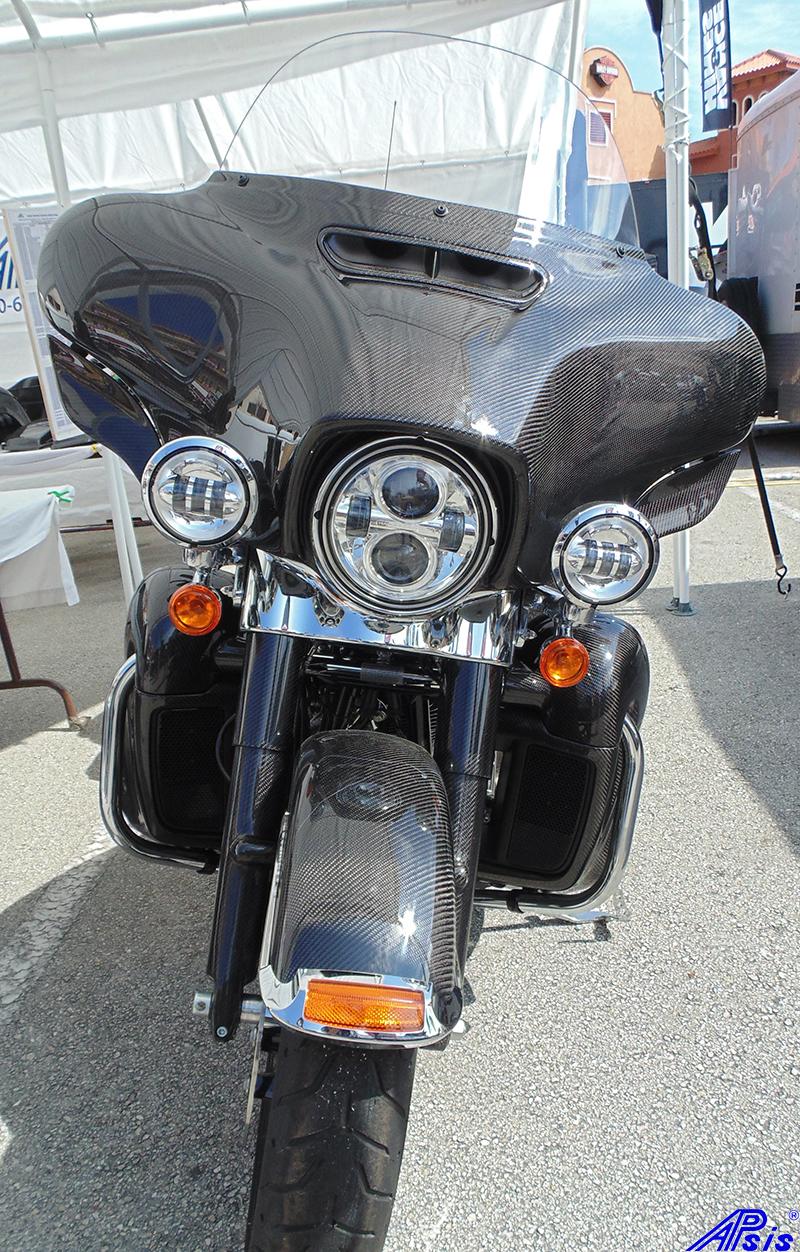 FLH Jerseys Bike-taken at daytona-front end-1