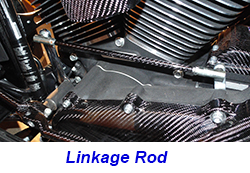 FLH Linkage Rod-installed-1 250