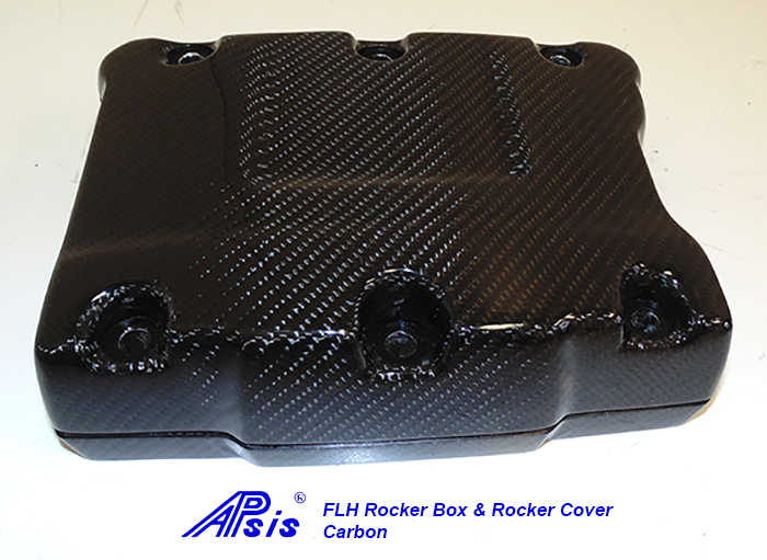 FLH Rocker Box+Rocker Cover-CF-individual-4