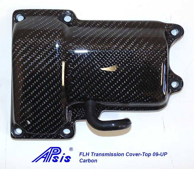 FLH Transmission Cover-Top-CF-individual-1