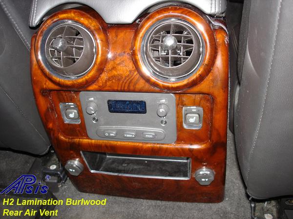 H2 Lamination Burlwood-installed-4-rear air vent
