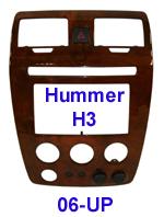 H3 Lamination Burl-Center Console 150p x 180p  72P