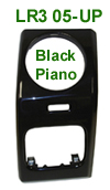 LR3 Left Air Vent-Westminister - Black Piano - 100