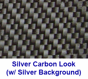 Machine Silver Color CF -1