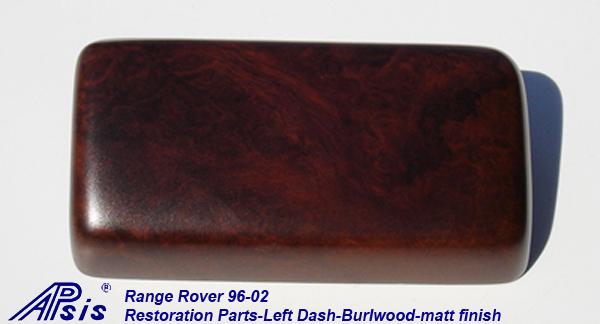 Range Rover 96-02-left dash-after restoration-1