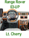Range Rover Full Dases-Lt. Cherry-left view - 100