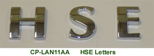 Range Rover HSE Letters - ready -540 w-description