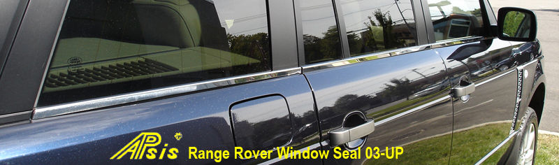 Range Rover-Stainless Window Seal-installed-1-real view-800