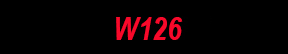 Restoration W126 icon-1