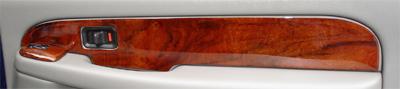Suburban 03-06 Burlwood PR Door Panel -400p