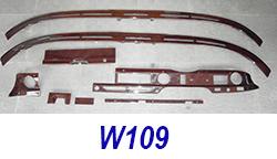 W109 LHD 150