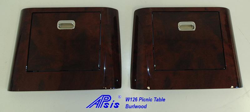 W126PicnicTableBurl-4-pair