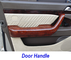 W140 Door Handle-installed-1 250
