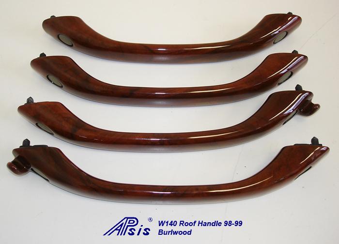W140 Roof Handle 98-99-burlwood-individual-1