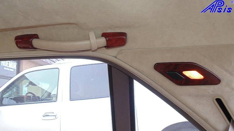 W140 Roof Handle-burlwood-installed-1