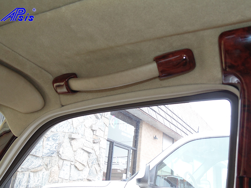 W140 Roof Handle-burlwood-installed-4