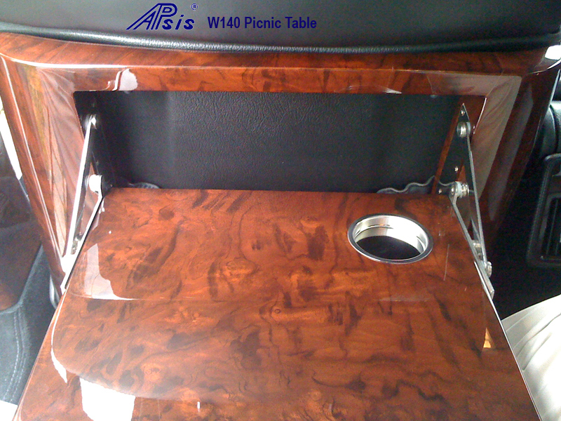 W140 Wood Trim from wintrop-4
