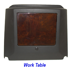 W140 Work Table-andre-black-individual-1-straight view 250