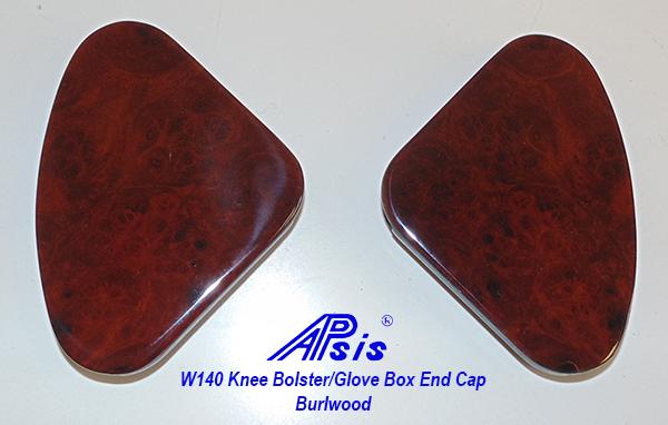 W140KneeBolsterGloveBoxVent-1