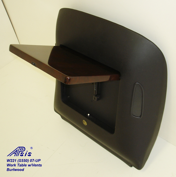 W221 Work Table w-vent-invidual-7