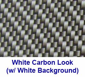 White Color CF -1