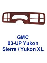 Yukon Yukon XL Sierra 03-UP - LR - 150 for web