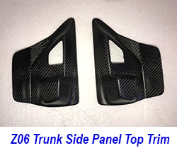 Z06TRUNKSIDEPANELTOPTRIM250
