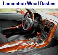 ind Laminatin Wood Dashes