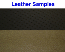 leather samples main page logo