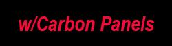w-carbon panels