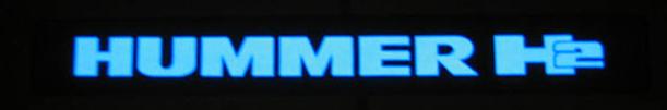 16 Hummer H2 Screen -dnn