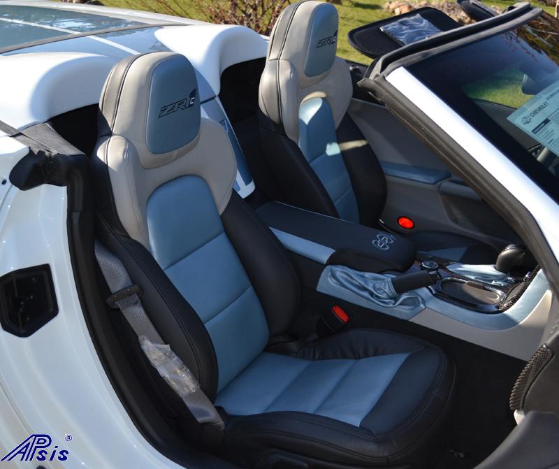 2012 GS w-rick adams conversion-interior-1
