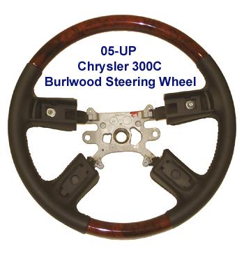 300C SW Burlwood- 350